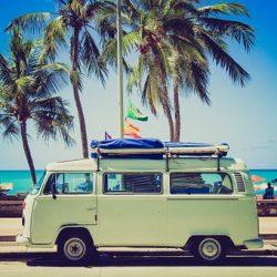 летен туризъм