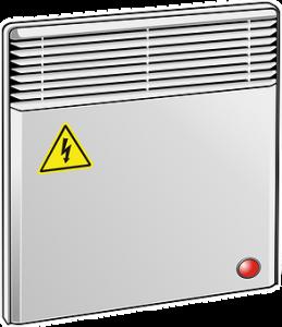 радиатор монтаж