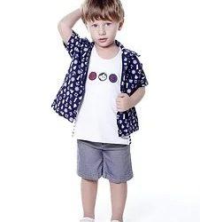 мода за деца